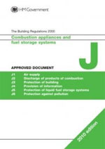 Document J Building Regulations